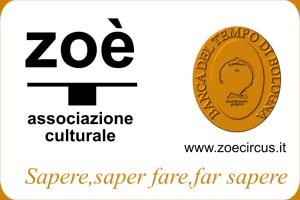 Zoè - Banca del tempo di Bologna